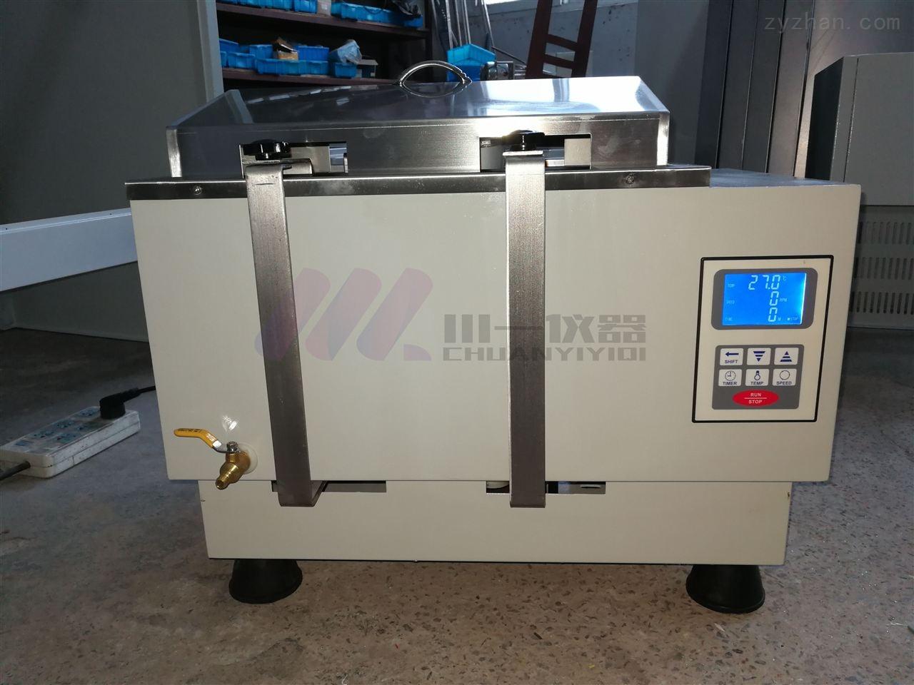 河北血浆融化仪CYSC-4恒温解冻箱使用方法