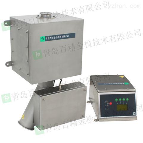 上海金属检测机