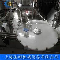 精油灌装生产线制造商