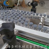 专业定制精油灌装生产线