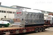 35吨链条炉和流化床锅炉造价运行费用分析