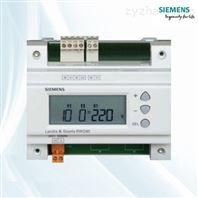 西门子温控器RWD68温度控制器
