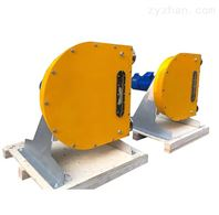 以明软管泵输送腐蚀性液体高粘度剪切敏感物