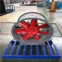 轴流式排烟风机联动规范