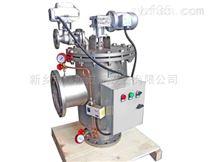 循环水过滤器功能详述