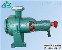 现货供应 热水泵 中大泵业 50R-40IA 热水循环泵