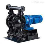 进口电动隔膜泵(进口品牌)美国KHK