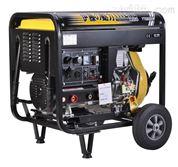 日本进口柴油发电电焊一体机
