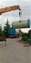湿井式一体化预制提升泵站控制系统的依据
