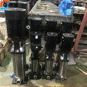 立式不锈钢多级泵 CDLF多级离心泵 冲压泵