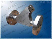 GL41H-420P Y型高压过滤器