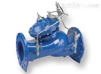 可调式减压阀 BERMAD工业减压稳压阀