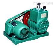 2X-8A不锈钢真空泵,不锈钢化工真空泵,耐腐蚀化工真空泵