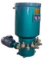 1-14口多点润滑泵(31.5MPa)JB/T8810.3-97