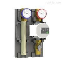 Barberi高温直通式DN20型采暖循环泵站