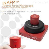 原子力显微镜与拉曼联用 AFM - Raman