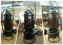 大品牌潜水耐磨渣浆泵