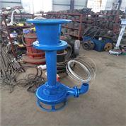 电动立式泥沙泵-山东立式防爆泵厂家