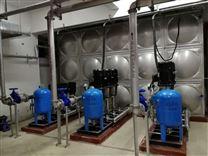 蚌埠智慧型二次加压供水设备