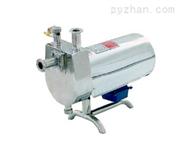 供应BAW120/3卫生泵,卫生级不锈钢泵,不锈钢防爆奶泵,卫生泵变频