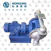 供应DBY-50隔膜泵,微型电动隔膜泵,电动隔膜泵,不锈钢隔膜泵