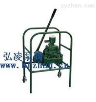 供应JB-70型手摇泵,计量加油泵,手摇电动泵,厂家供应手摇电动计量泵