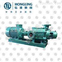 TSWA型臥式多級離心泵,臥式離心泵,多級離心泵
