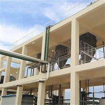 含盐废水处理多效工艺_废水蒸发器