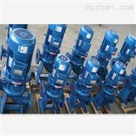 80LW43-13-4 立式排污泵