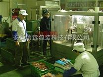 安徽調料、醬料自動包裝機廠家