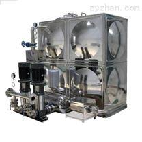 沁泉 FQL/DRL不锈钢生活变频供水设备