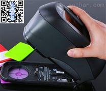 塑料行业进口爱色丽色差仪Ci64