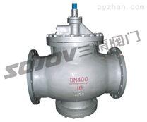 不锈钢法兰式锅炉用减压阀