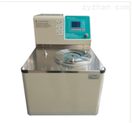 实验室卧式低温恒温搅拌反应浴厂家