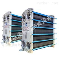 國內外板式換熱器的區別