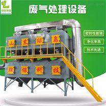 吉林市長春催化燃燒電鍍廠有機廢氣處理設備