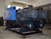 寶馳源 水冷螺桿式冷水機 BCY-200WS