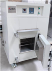 定制带降温系统高温鼓风干燥箱