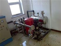 滁州无负压分为给水设备