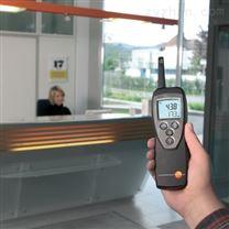 德图温湿度仪625