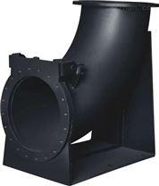 东坡泵业大口径排污泵 不锈钢潜水泵