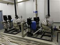 湖南高层叠压供水系统