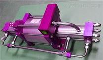 氣動壓縮空氣增壓泵