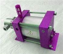 耐腐蝕臭氧增壓泵