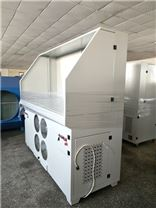 青岛即墨打磨除尘工作台完善的自动控制系统