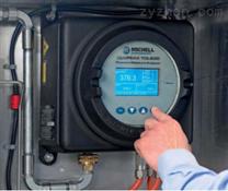 密析尔维萨拉在线便携式露点仪 温湿度仪