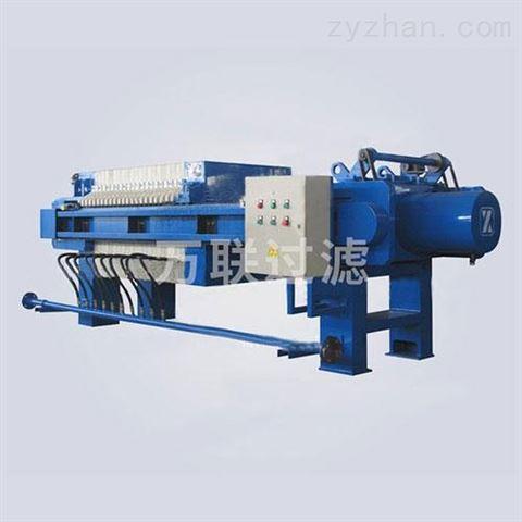 聚丙烯壓濾機