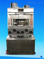 立式药片转式压片机