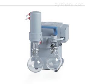 Vacuubrand化学隔膜泵