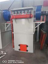 气箱脉冲除尘器气缸安装顺序与控制系统改造